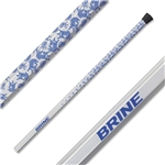 Brine Swizzbeat 7075 Alloy 60 Lacrosse Shaft (Royal)