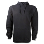 adidas PL Fleece Hood (Black)