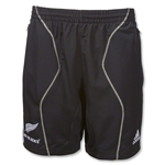 All Blacks Woven Short