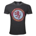 The Villans Football Club SOCCER T-Shirt