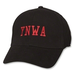Liverpool YNWA Flex-Fit Hat (Black)