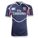 USA Rugby Alternate SS Jersey