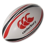 Canterbury CCC Elite Match Rugby Ball