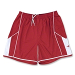 Diadora Quadro Short (Red)