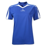 Diadora Women's Rigore Jersey (Royal)