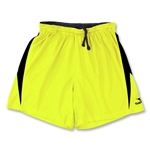 Diadora Women's Rigore Short (Yellow)