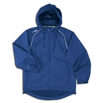 Diadora Rain Jacket (Royal)