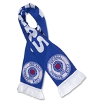 Rangers Football Club Scarf