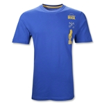 Brazil 11/12 Essential T-Shirt