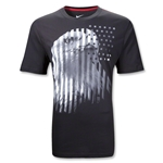 USA 11/12 Essential T-Shirt (Black)