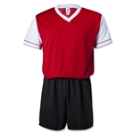 High Five Arsenal Kit (Sc/Wh)
