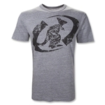 Grubber Wallaby SS T-Shirt (Gray)