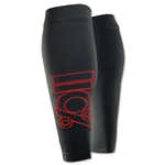 Double Life Shin Calf Sleeve (Black)