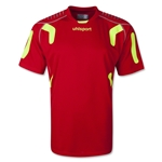 Uhlsport Torwart Tech Goalkeeper Jersey (Red)