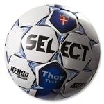 Select Thor Turf Ball (Wh/Ro)