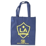 LA Galaxy Printed Reusable Bag