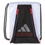 adidas Stance Sackpack (White)