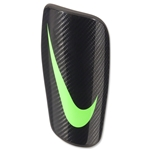 Nike Mercurial Blade Shinguard (Black)