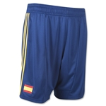 Espana 11/13 Shorts de Futbol Local