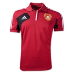 China 11/13 Soccer Polo