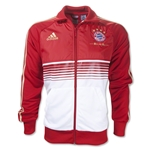 Bayern Munich 11/12 Anthem Jacket