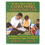 Coaching Youth Soccer Book