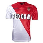 AS Monaco 11/12 Home Soccer Jersey