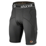 Storelli Bodyshield Sliding Shorts (Black)