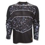 Rinat Camo Long Sleeve Goalkeeper Jersey (Gray)