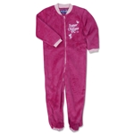 Chelsea Girls Sleeper Suit