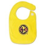 Club America Soccer Bib (Yellow)