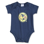 Club America Infant Bodysuit (Navy)