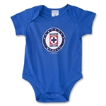 Cruz Azul Bodysuit (Blue)