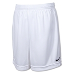 Nike Tiempo Shorts (Wh/Bk)