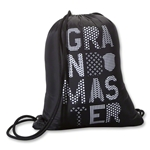 Pele Grand Master Gym Sack (Black)