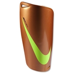 Nike Mercurial Lite Shinguard (Orange)