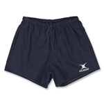 Gilbert Kiwi Rugby Shorts (Navy)