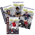 World Cup History Collection DVD
