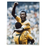 Pele WC 1970 Jarzinho Photo