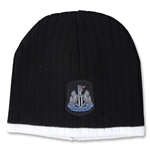 Newcastle United Knitted Hat