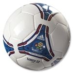 adidas UEFA Euro 2012 Club Soccer Ball