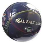 Real Salt Lake 2013 Tropheo Soccer Ball