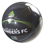 Seattle Sounders FC 2013 Tropheo Soccer Ball