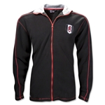 Fulham 2011 Fleece Soccer Jacket