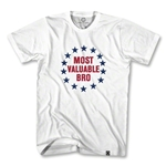 MVB Most Valuable Bro T-Shirt