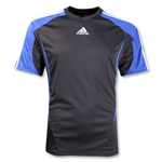 adidas TCSA Custom Jersey (Blk/Royal)