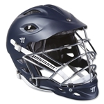 Warrior TII Matte Helmet (Navy)