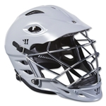Warrior TII Matte Helmet (Gray)