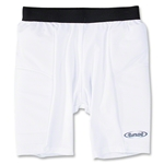 Rinat Padded Compression Shorts Lite (White)