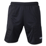 Rinat Calero Padded Goalkeeper Shorts (Black)